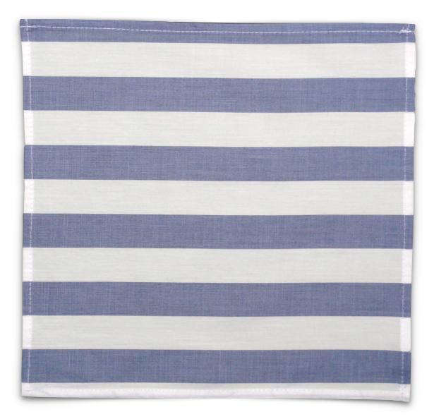Kleiner Seemann, Stofftaschentuch für Kinder