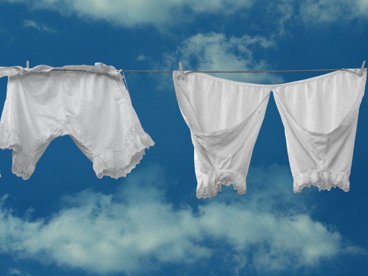 Sind Stofftaschentücher hygienisch?
